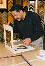 Do it yourself framing at the framers workshop berkeley ca do it yourself framing solutioingenieria Images