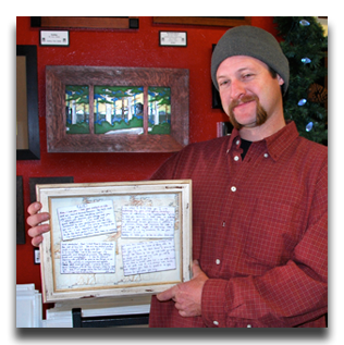Customer testimonials and framing stories at the framers workshop eric leslie two of our do it yourself customers say today we framed a painting that eric did for leslie for valentines day we had a great time today solutioingenieria Gallery