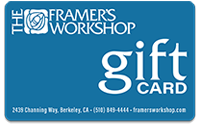 The Framer's Workshop Gift Card