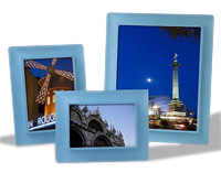 Prisma Photo Desk Frames